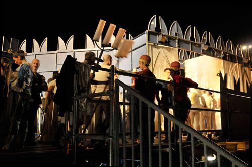 """Fondazione Teatro dell'Opera di Roma - """"Romeo e Giulietta"""""""