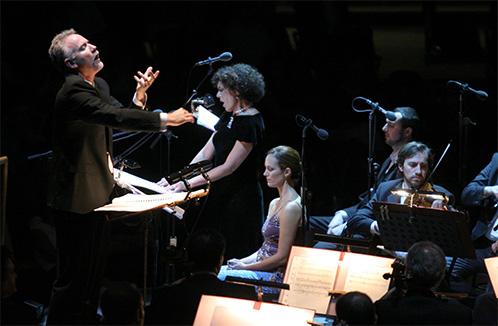 Orchestra e Coro dell'Accademia di Santa Cecilia - 'The passion symphony'