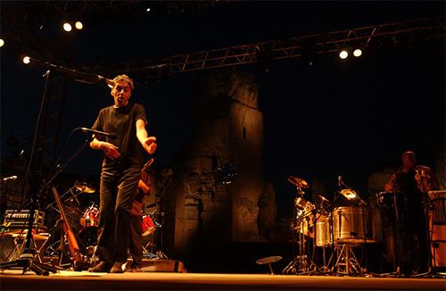 ACCADEMIA DI SANTA CECILIA - 'Noites De Norte'