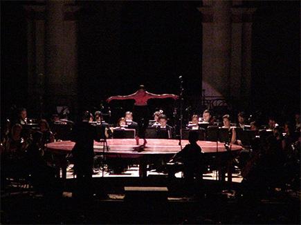 "Spoleto Festival 2002 - ""Bolero"""