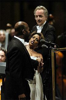 Orchestra e Coro dell'Accademia di Santa Cecilia - 'Gershwin'