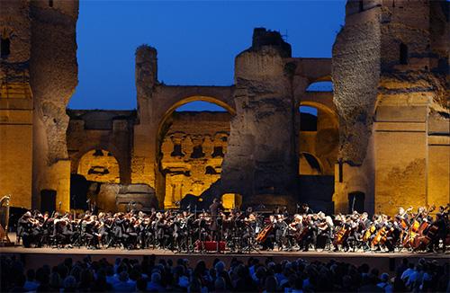 Orchestra and Chorus of the Accademia di Santa Cecilia -  The King's Singers