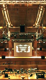 """""""Auditorium Parco della Musica"""""""