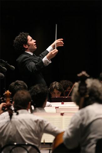 "Orchestra and Chorus of the Accademia di Santa Cecilia - ""Beethoven 9th Symphony"""