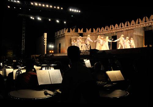 """Fondazione Teatro dell'Opera di Roma - """"Romeo and Juliet"""""""