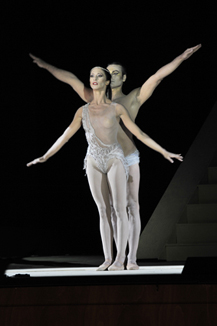 """Fondazione Teatro dell'Opera di Roma - """"Aida"""""""