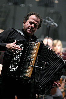 RICHARD GALLIANO - 'Bolero'