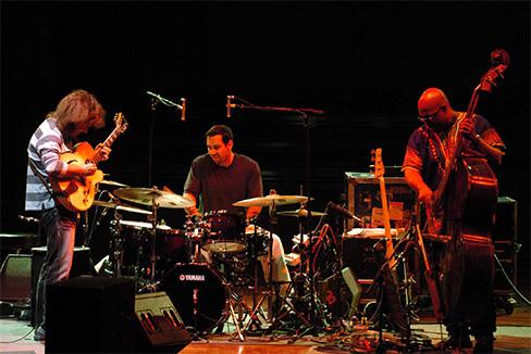 'Path Metheny Trio'