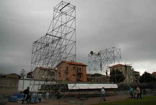 Manziana Stadium