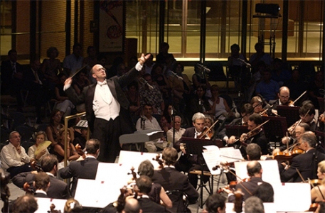"Orchestra and Chorus of the Accademia di Santa Cecilia - ""Hollywood's Goden Years"""