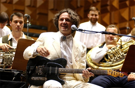 'Goran Bregovic and the Wedding and Funerals Band'