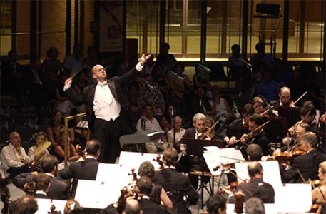 Orchestra e Coro dell'Accademia di Santa Cecilia - 'Gli anni d'oro di Hollywood'