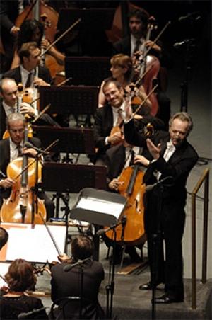 """Orchestra and Chorus of the Accademia di Santa Cecilia - """"Gershwin"""""""