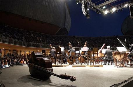 """Orchestra e Coro dell'Accademia Nazionale di Santa Cecilia - """"Mahler Sinfonia n.5"""""""