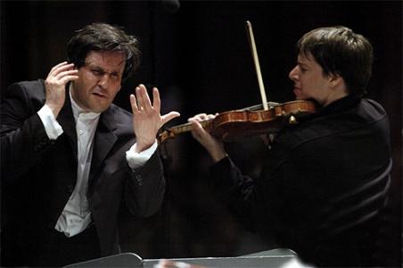 Orchestra dell'Accademia di Santa Cecilia - 'Bellini, Capuleti e Montecchi ouverture'