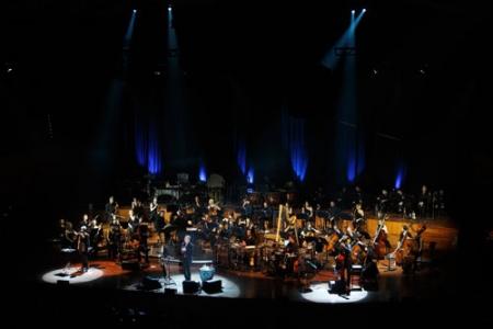 ACCADEMIA DI SANTA CECILIA - 'It's wonderful'