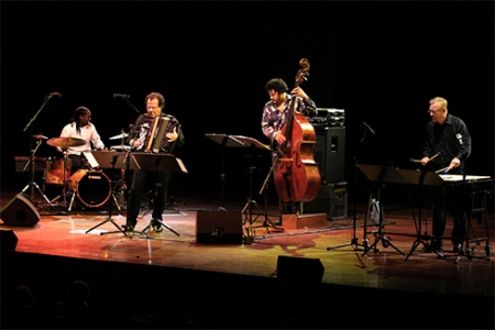 ACCADEMIA DI SANTA CECILIA - 'Richard Galliano & New York Trio'