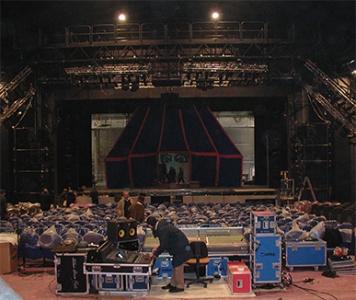 """""""Teatro della Luna"""""""