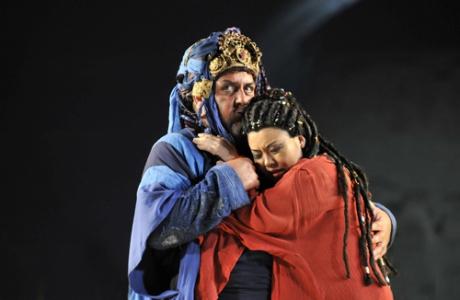 Fondazione Teatro dell'Opera di Roma - ''Aida''