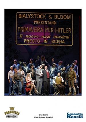 """Compagnia della Rancia - """"The Producers"""""""