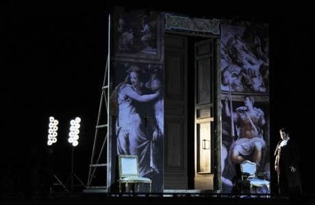 """Fondazione Teatro dell'Opera di Roma - """"Tosca"""""""