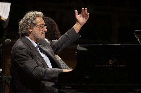 Orchestra e Coro dell'Accademia di Santa Cecilia -