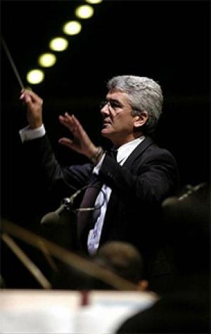 """Orchestra and Chorus of the Accademia Nazionale di Santa Cecilia - """"Arie di Musicals"""""""
