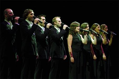 ACCADEMIA DI SANTA CECILIA - 'Da Broadway ad Hollywood'