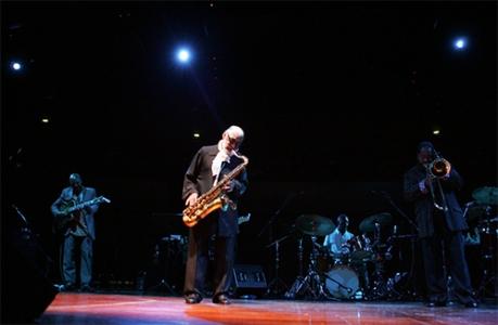 ACCADEMIA DI SANTA CECILIA - 'Sonny Rollins'