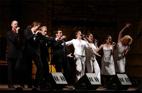 """ACCADEMIA DI SANTA CECILIA - """"All that jazz"""""""
