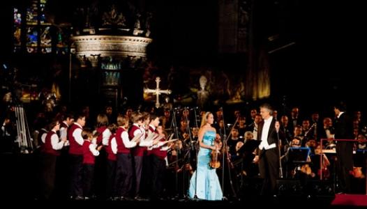 Italian Philharmonic Orchestra -
