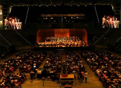 Inaugurazione della XXIX edizione di SETTEMBRE MUSICA