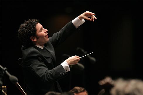 Orchestra e Coro dell'Accademia di Santa Cecilia - 'Beethoven  IX Sinfonia'