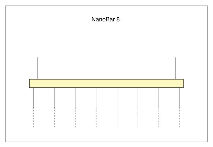 NanoBar-8